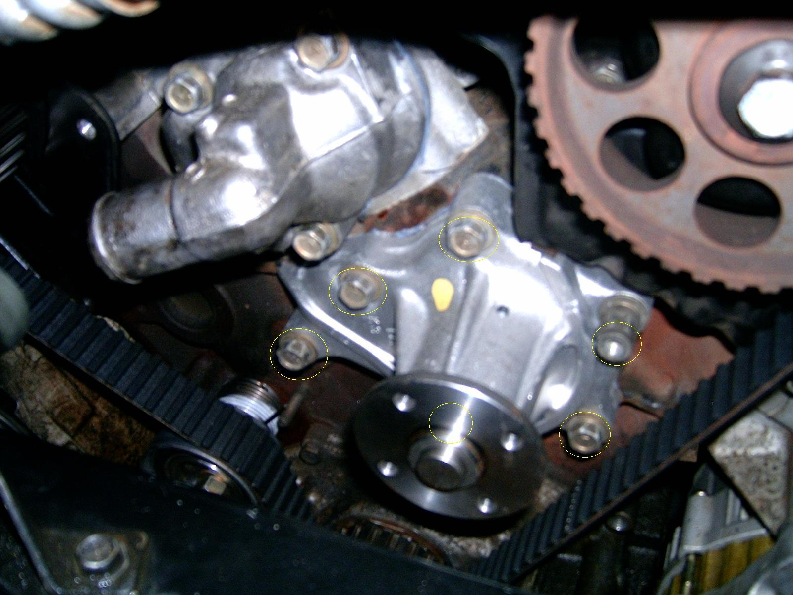Air Pump Replacement Cost further Discussion D665 ds516642 in addition Nissan Maxima Location further 2004 Jeep Grand Cherokee Engine Diagram Water Pump as well Cooling System Maintenance. on nissan fuel pump replacement cost